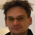 Profilbild von Martin Pelz